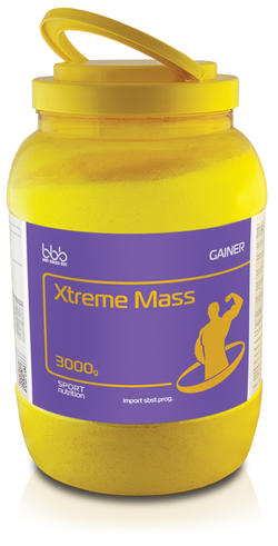 Хtreme Mass Gainer